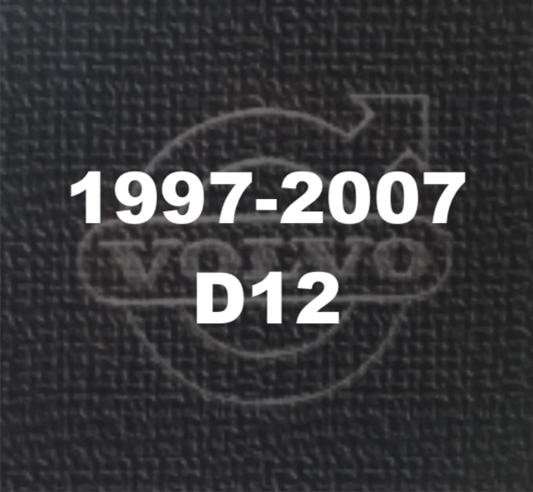 97-07 D12 logo