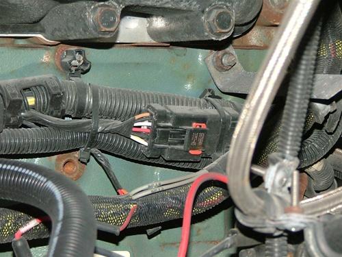 DDEC-5 Plug in