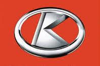 Kubota logo DRK OR