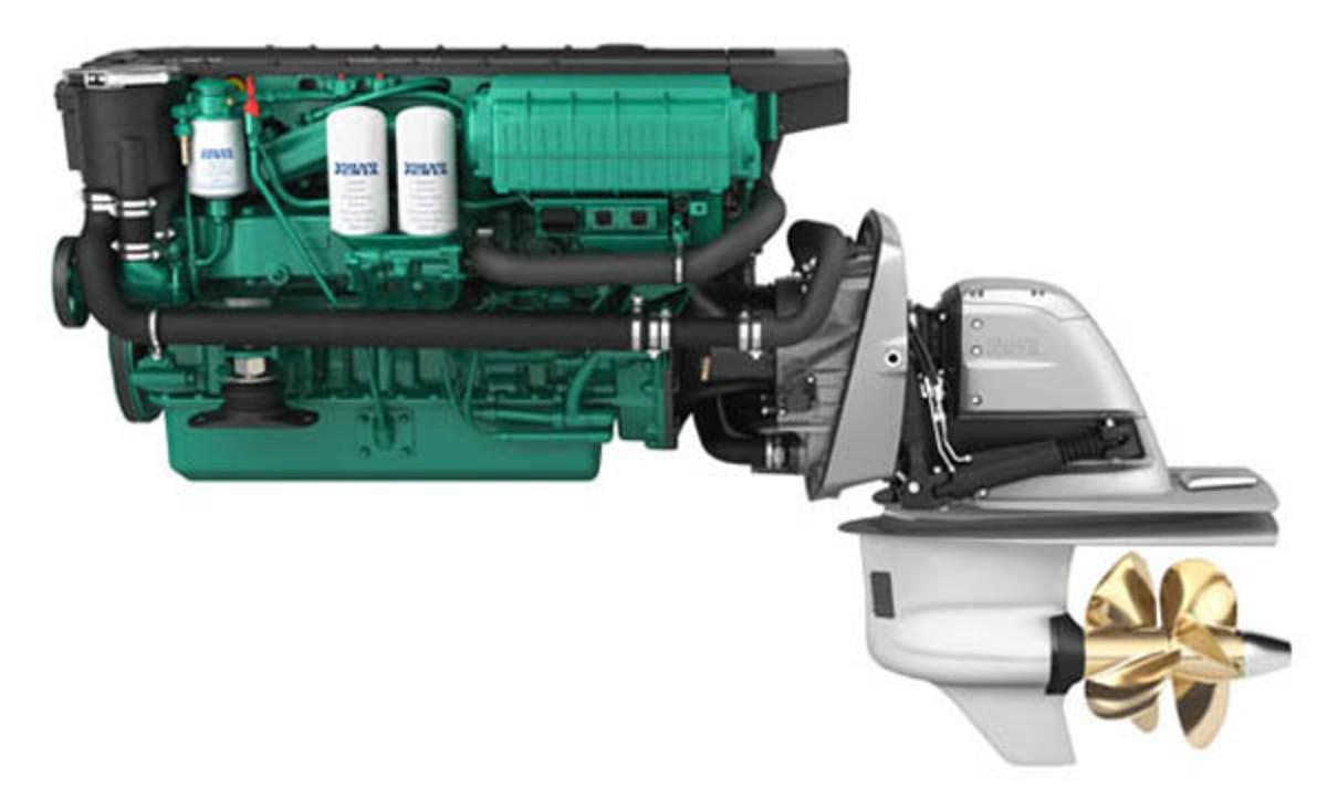 volvo-penta-d6-400-diesel-engine