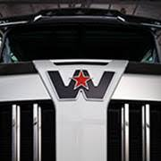 Western start logo