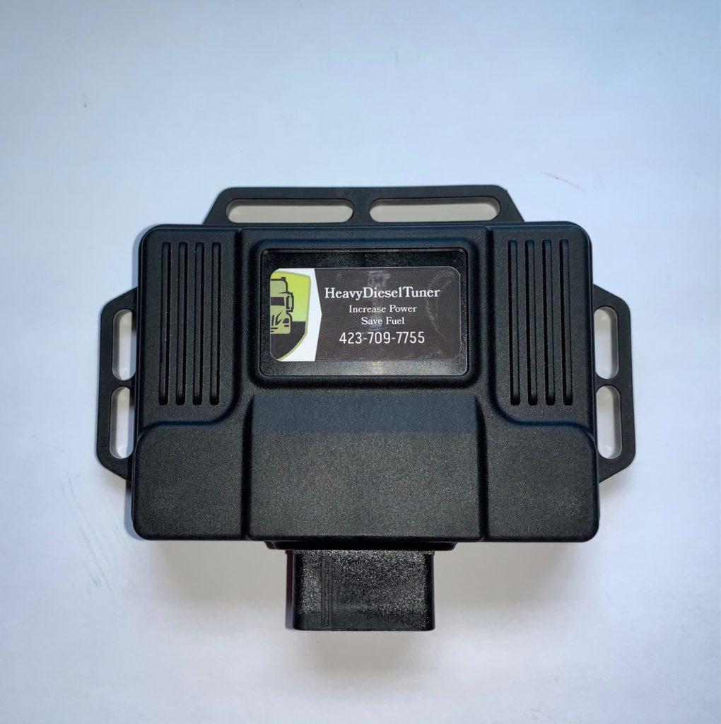 Module Case Pic